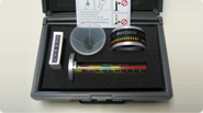 Photo Of Steel Abrasives Spot Check Kit - Ervin Industries